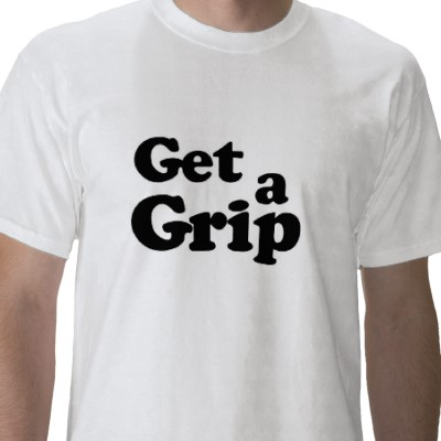 Grip by No More Heroes
